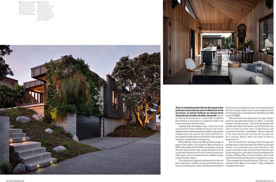 Home NZ December 2016