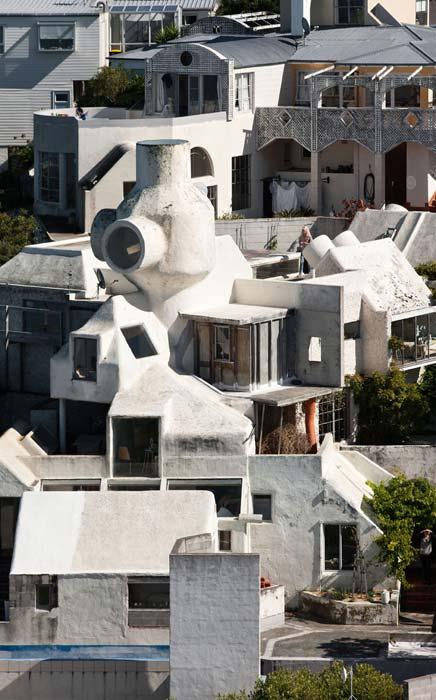 Athfield Architects