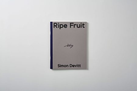 Ripe Fruit 2 Tony Watkins Simon Devitt