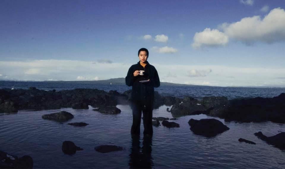 """Angela Yuyi Hu's award winning picture """"untitled"""""""