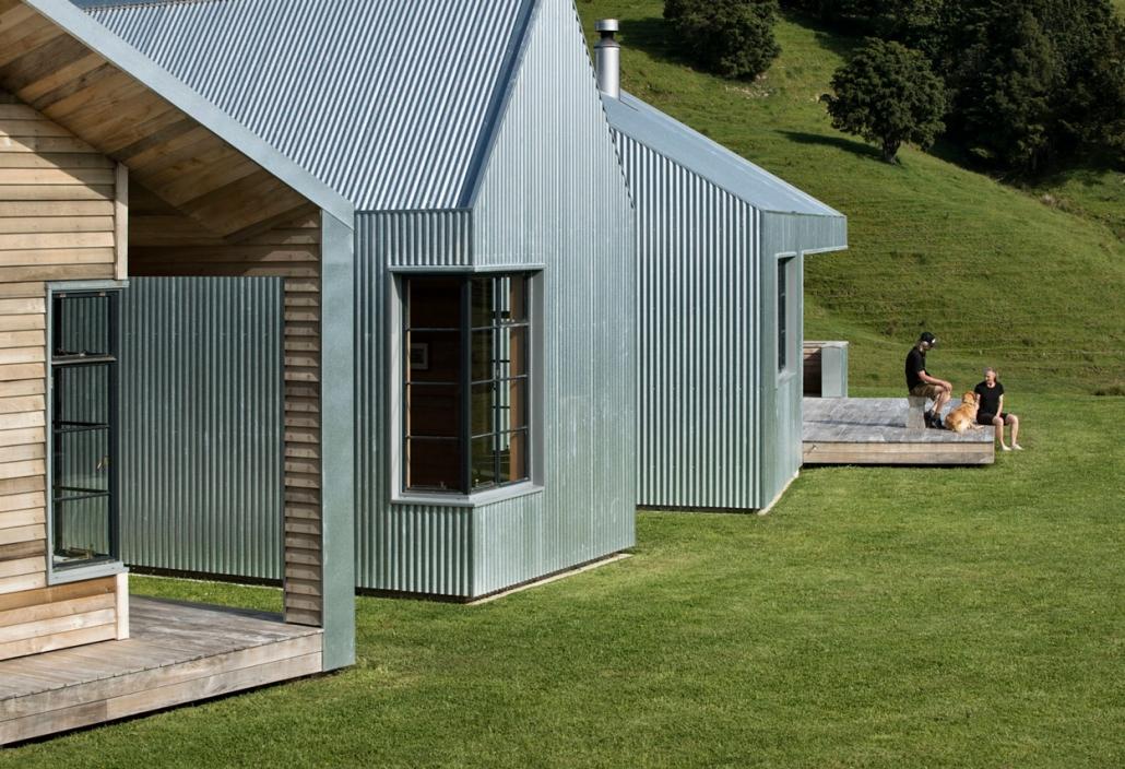 Pukapuka House