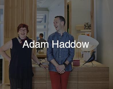 Adam Haddow