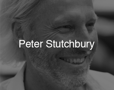 Peter Stutchbury