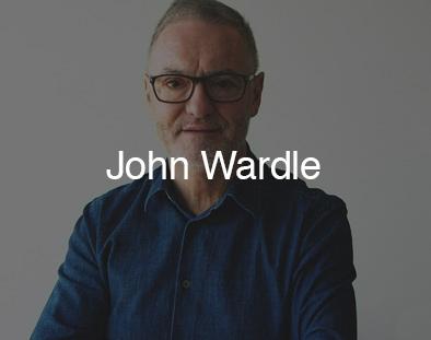 John Wardle
