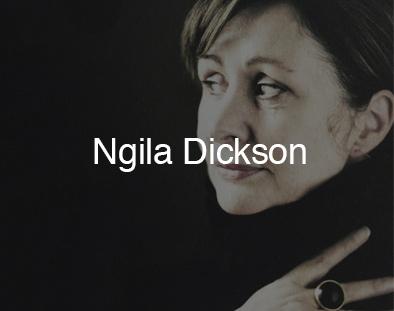 Ngila Dickson