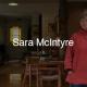 Sara McIntyre