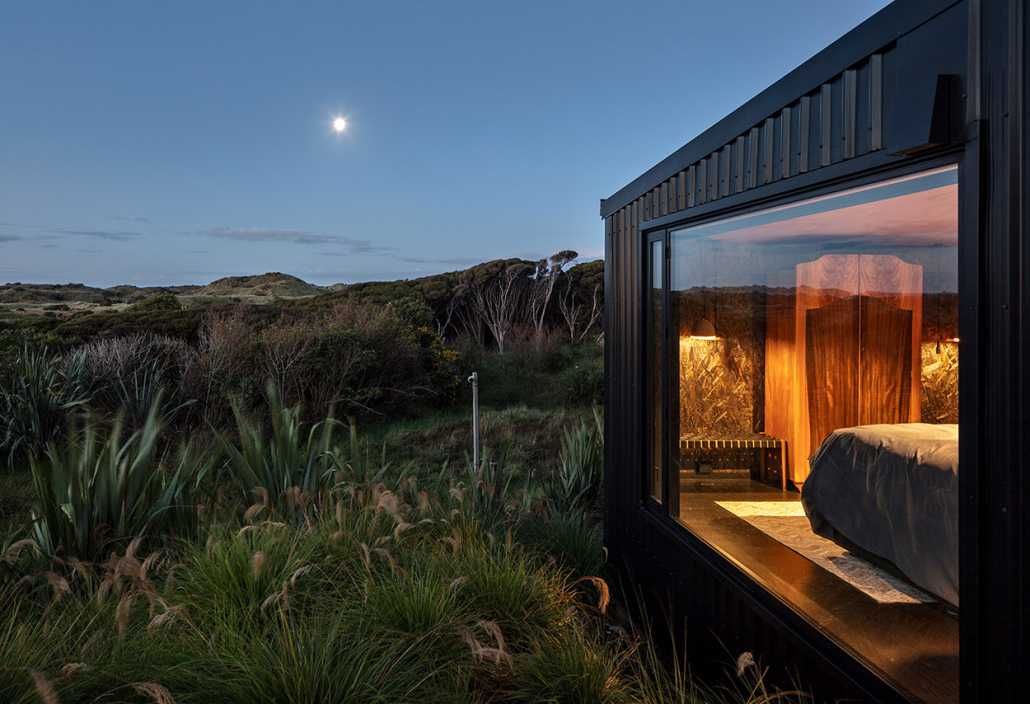 Stacey Farrell architect, Simon Devitt, Omaui, Residential Architecture, South Island, Architectural photography